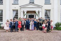Wedding Venue Warrington