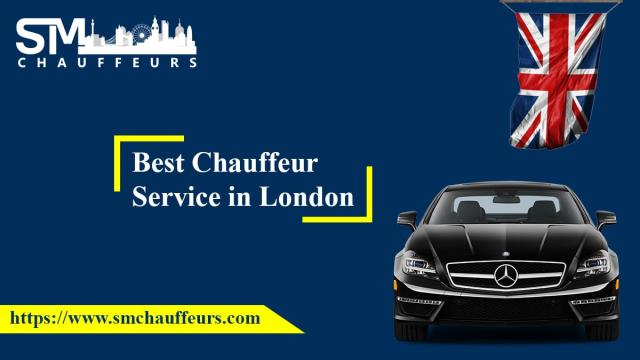 Best Chauffeur Service in London 3 Image