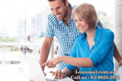 Loanspal Caveat Loans Australia