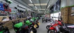 Genuine Kawasaki Parts Dealer UK