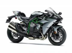 Availing the Best Kawasaki Parts in UK