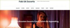 Fab UK Escorts