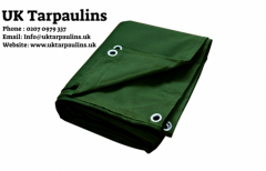 Best Tarpaulins For Sale In Uk