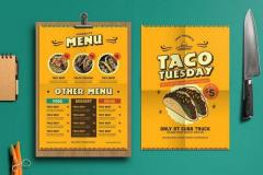 Get Eye-Catchy & Attractive Printed Menus ...