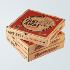 Get Fully Customized Pizza Boxes Within Minimal
