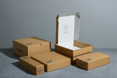 Get Fully Customized Cardboard Boxes In Bulk