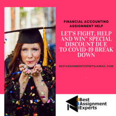 Financial Accounting Homework Help Service 40 OFF