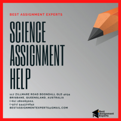 Science Assignment Writing Service by Best Assignment E