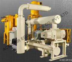 Manufacturer and Supplier of Dust Collection System