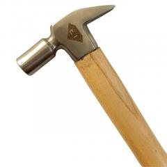Farrier Hammer For Nailing Horseshoes