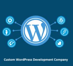 Custom WordPress Development Company in UK