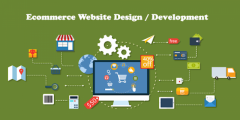 E-Commerce Web Development Company in UK
