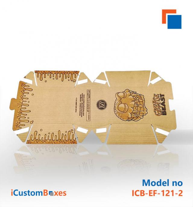 Custom Noodle Packaging Boxes are available with free 5 Image