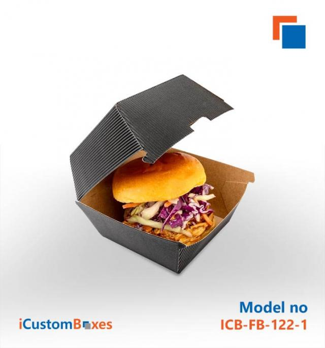 Custom Noodle Packaging Boxes are available with free 4 Image