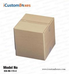 Get postage boxes wholesale at iCustomBoxes with discou