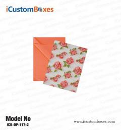 Buy Custom tissue paper wholesale at iCustomBoxes