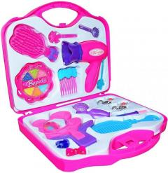 Kids Makeup Kit for Girls - Cleos Real Kids Beauty Set