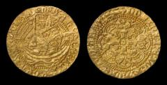 Rare English Gold Coin