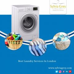 Save your Valuable Time with Best Laundry Service