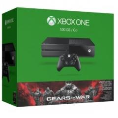 Xbox One 500Gb Console - Gears Of War: Ultimate