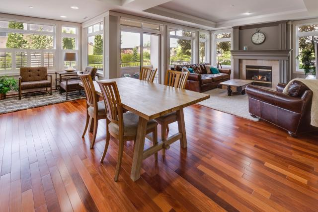 Buy Laminate Wood Flooring for your Home 3 Image