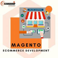 Magento Agency in London UK