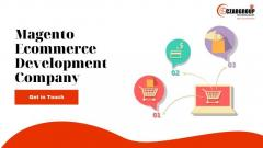 Searching for Magento 2 certified company in UK
