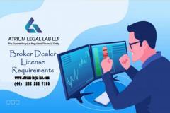 Broker Dealer License Requirements
