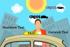 Book Cheapest Taxi Service with CrossCars