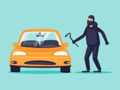 Stolen Car Check Free