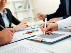 Limited Company Accountant London