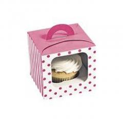 Buy Custom Cupcake Boxes in Any Design