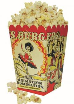 Buy Custom Popcorn Packaging Boxes in Any Design