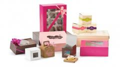 Buy Custom Bakery Boxes in Any Design