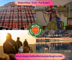 Make your Vacation Joyful in Rajasthan