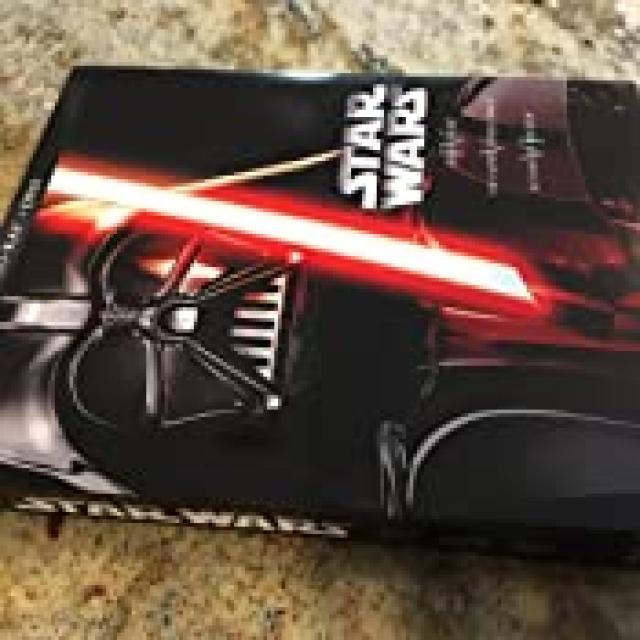 Original Version Star Wars Trilogy VHS Box Set-1995 4 Image