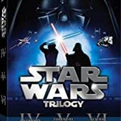 Original Version Star Wars Trilogy Vhs Box Set-1