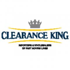 Pound Line Wholesalers In Uk - Clearance King