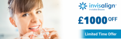 Invisalign offers in London at Chatfield Dental Centre