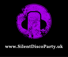 Silent Disco Headphone Hire