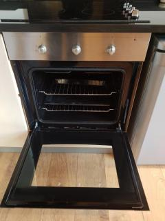 Oven Cleaning London - Tsv Cleaning
