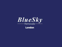 Blue Sky Removals London