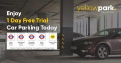 1 Day Free Trial In Car Parking In Tobacco Dock