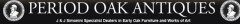 Antique Oak Chests and Coffers,Periodoak Antiques,UK