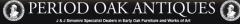 Antique Oak Tables, Periodoak Antiques,Uk