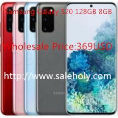 Samsung Galaxy S20 128Gb 8Gb Sm-G980F/Ds Dual Si