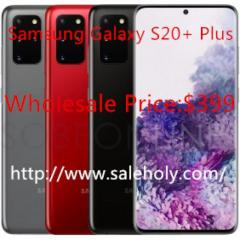 Samsung Galaxy S20+ Plus Unlocked Phone
