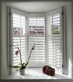 Leading Window shutters company in Leeds Uk