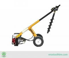 Borer Tool Hire at Affordable Price - Eros Tool Hire