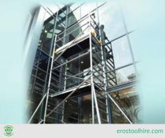 Access Tower Hire at Affordable Price-Eros Tool Hire